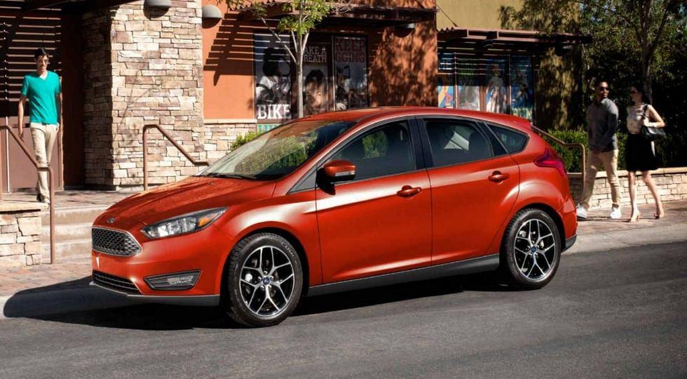 После ухода из России Ford выпустит новую недорогую модель