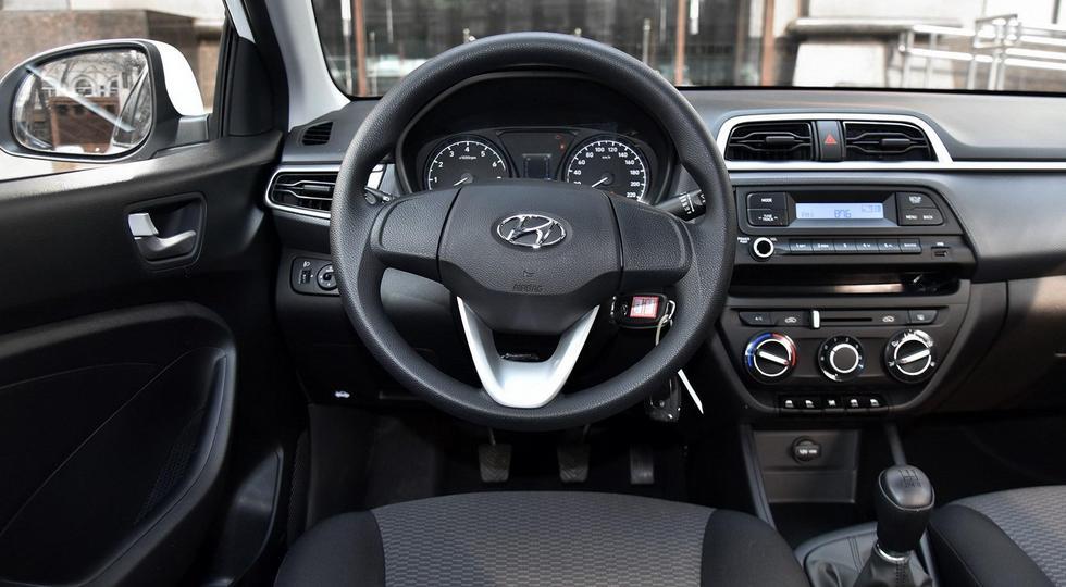Hyundai Reina, фото: autohome.com.cn