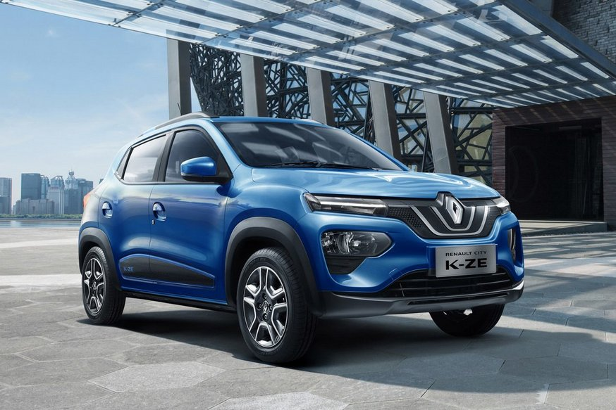 Renault снова попытается реанимировать продажи дешёвого Kwid: теперь двухъярусная оптика