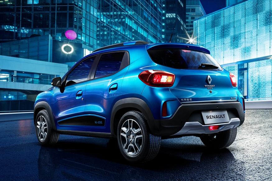 Теряющая покупателей марка Renault построит дешёвый кроссовер на базе Kwid