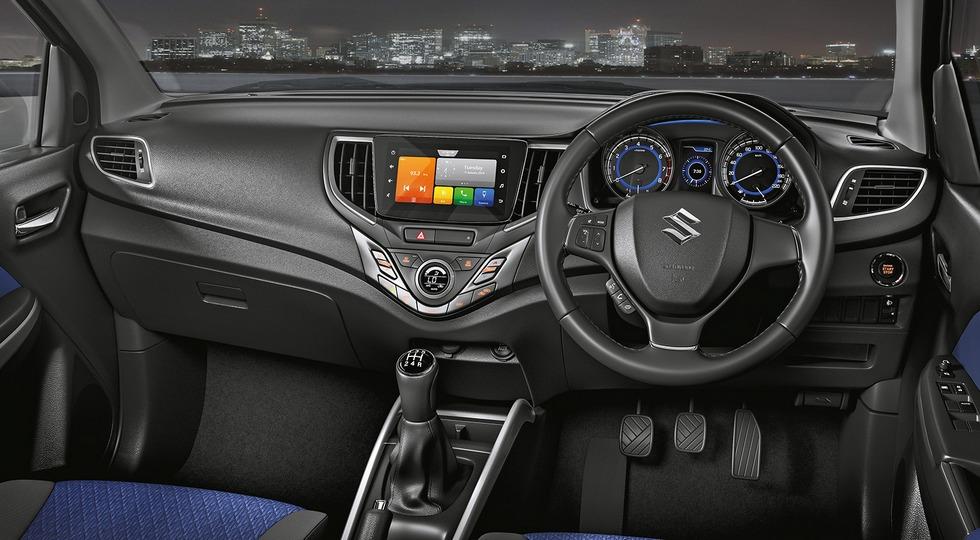 Новая Toyota Glanza: аналог Suzuki Baleno кое в чём превзойдет оригинал