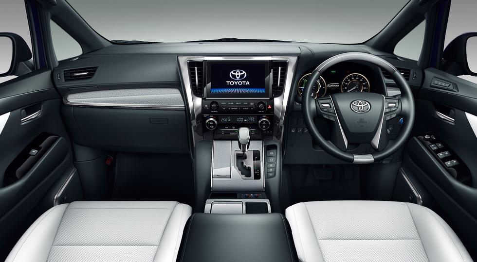 Сами напросились: Lexus подтвердил выпуск минивэна