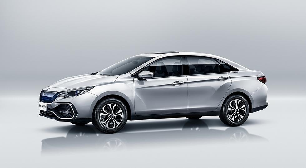 Дешёвый Renault Kwid перевоплотился в новую модель совместной марки Nissan и Dongfeng