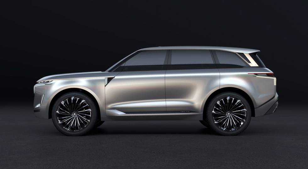 Совместная марка Nissan и Dongfeng: грядет новый SUV, который призван поправить дела на рынке