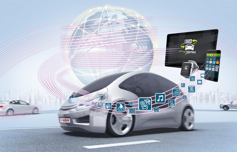 Вторая Яровая: ГЛОНАСС хочет хранить в РФ всю передаваемую автомобилями информацию