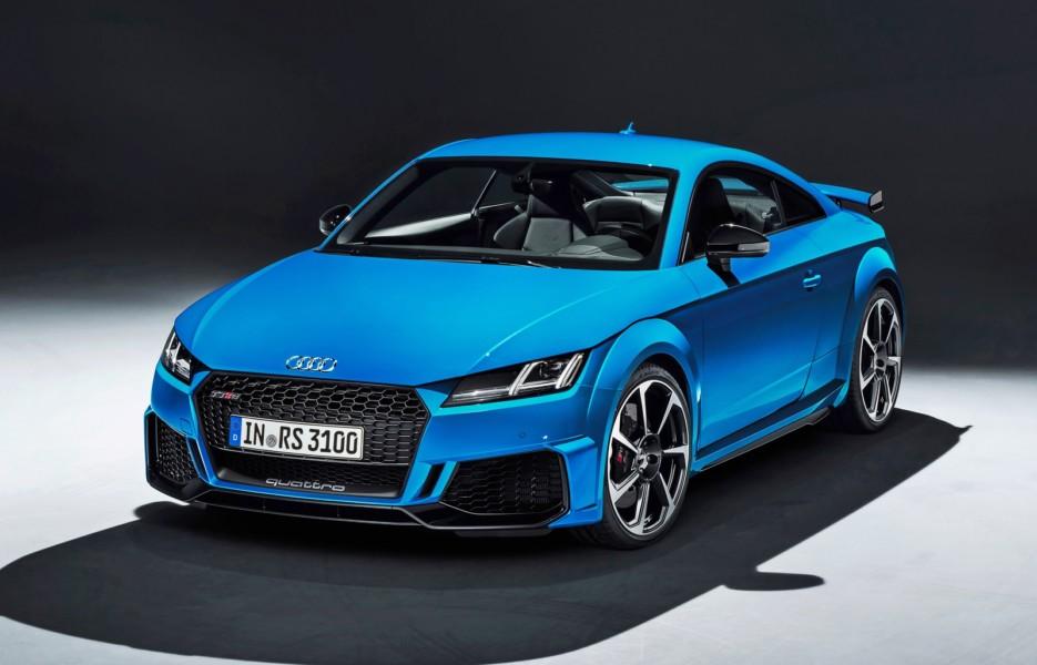 Планы Audi: TT без наследника, R8 под вопросом, A8 метит в конкуренты Майбаха