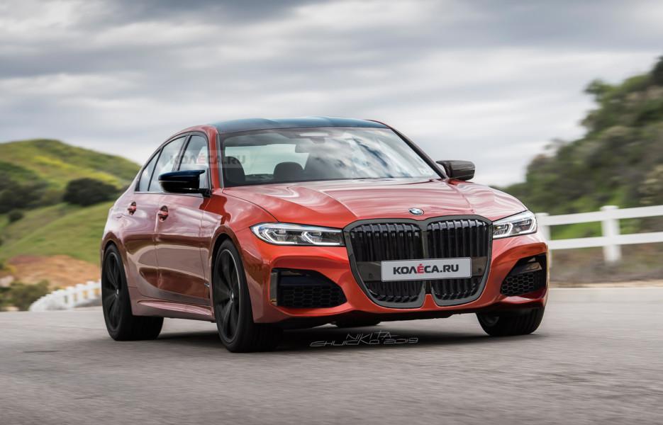 2020 - [BMW] M3/M4 - Page 3 BMW-M3-front2-mini-935x600