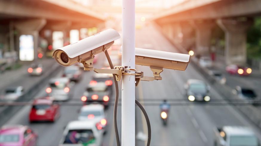 Новые камеры последят за непропуском пешеходов