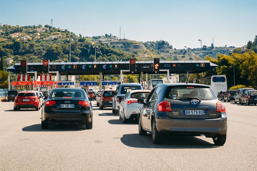 Иностранные автономера: такие водители не получают российские дорожные штрафы
