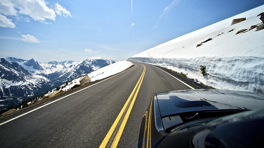 Новый ГОСТ: созданы правила дорожного ремонта в дождь, снег и холод