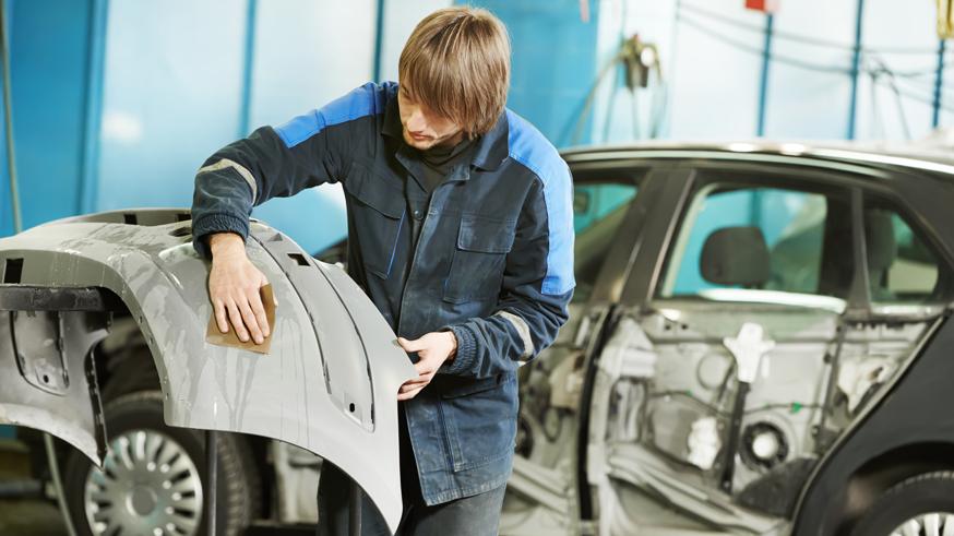 Страховщикам готовят наказание за некачественный ремонт автомобилей по ОСАГО