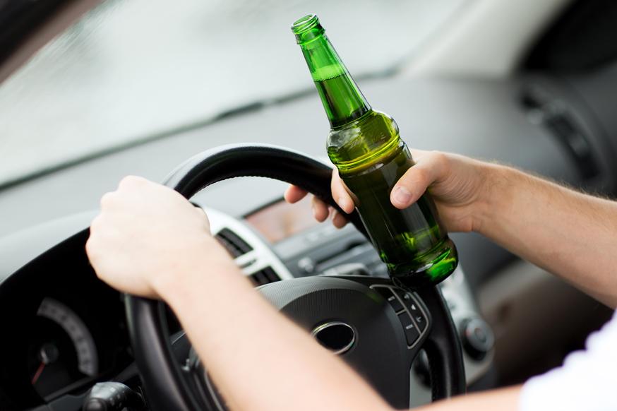 Конфискация автомобилей у пьяных водителей: МВД поддерживает идею