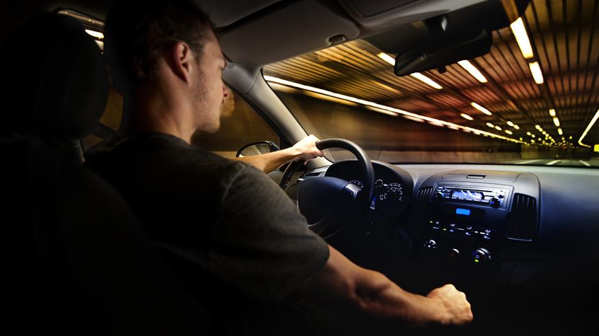 В РФ могут запустить систему, которая поймает тех, кто садится за руль после лишения прав