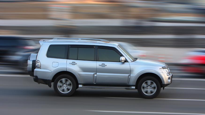 В РФ могут ввести полный запрет тонировки автомобилей