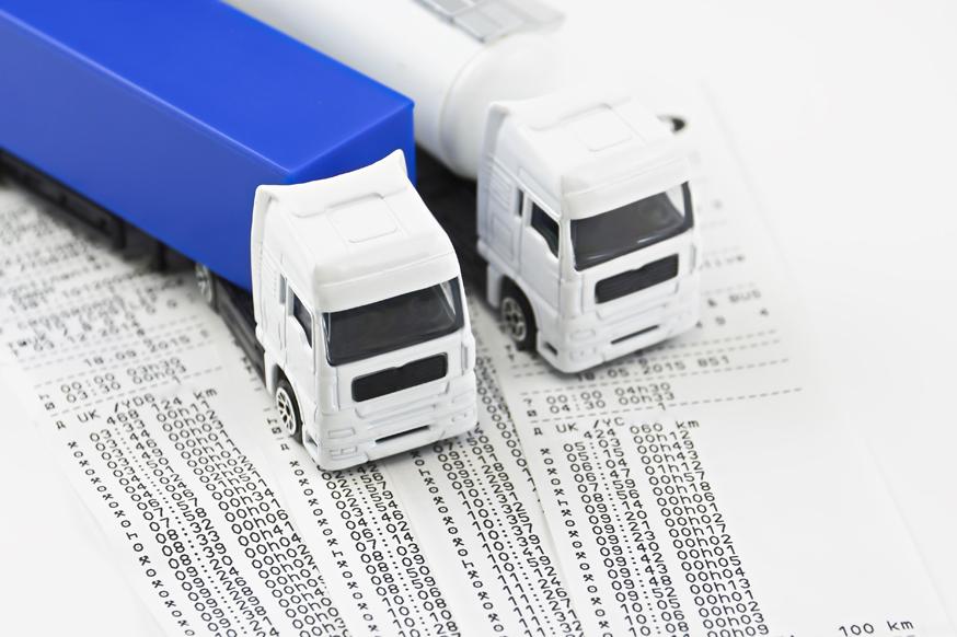 Контроль за грузовиками: тахографы последят за предрейсовыми проверками