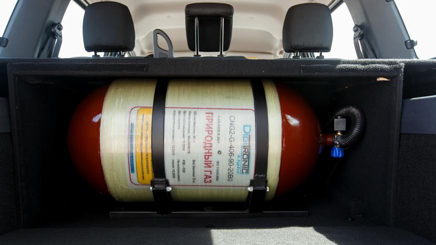 Переводим на газ по-новому: начали действовать поправки в правила ГИБДД