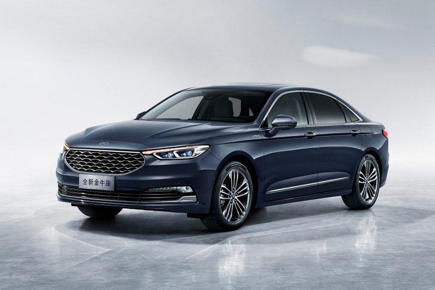 Родственник Ford Mondeo: спасать продажи решили с помощью роскошной версии