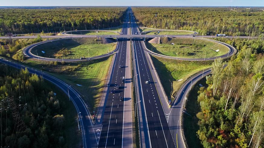 Проезд по платным трассам в России может подорожать