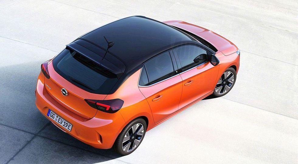 Сменивший поколение бестселлер Opel: «начинка» от Peugeot, но дизайн - свой