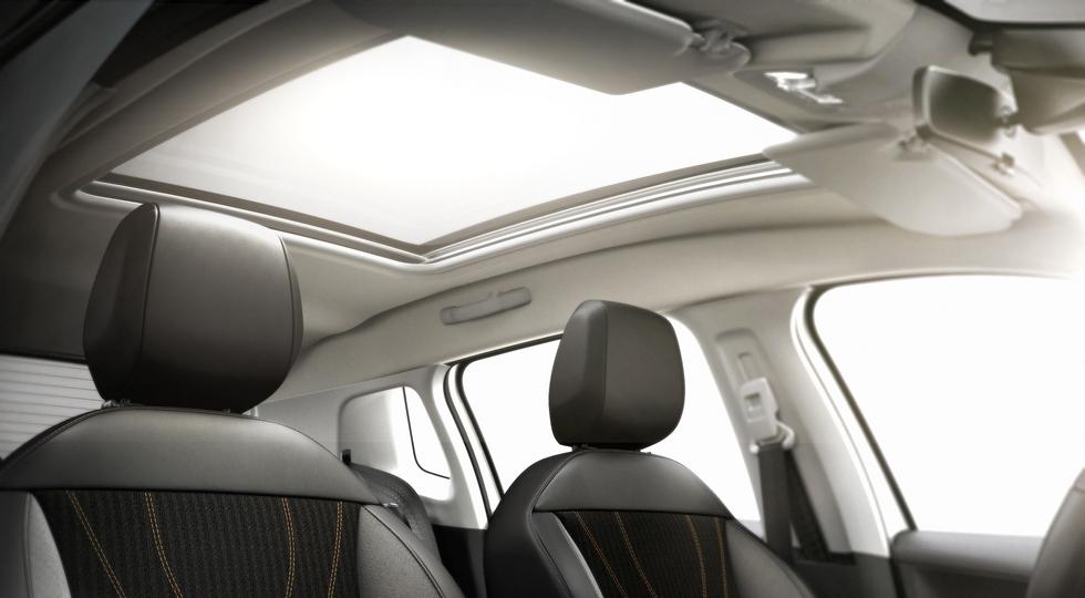 Другой обновлённый Peugeot 2008: дизайн в стиле старших SUV, кое-где теперь без механики