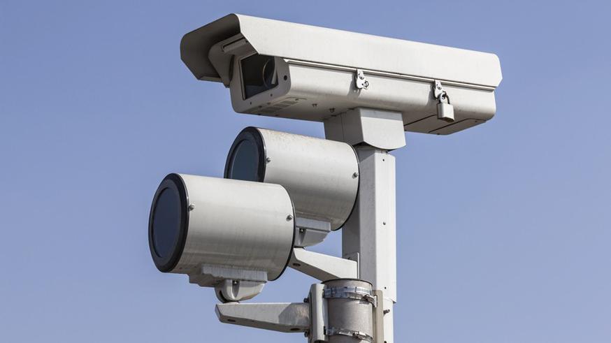Дорожные камеры начнут устанавливать в местах массовых аварий