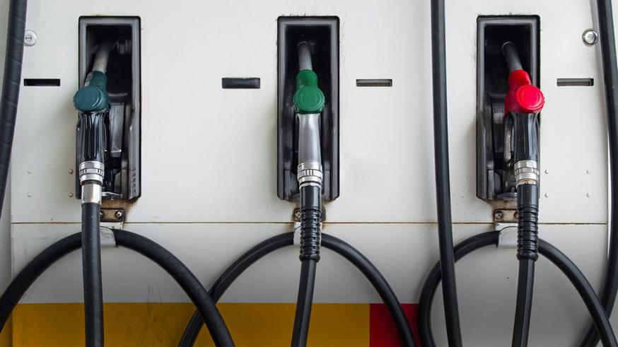 Розничные цены на бензин в России выросли с начала года