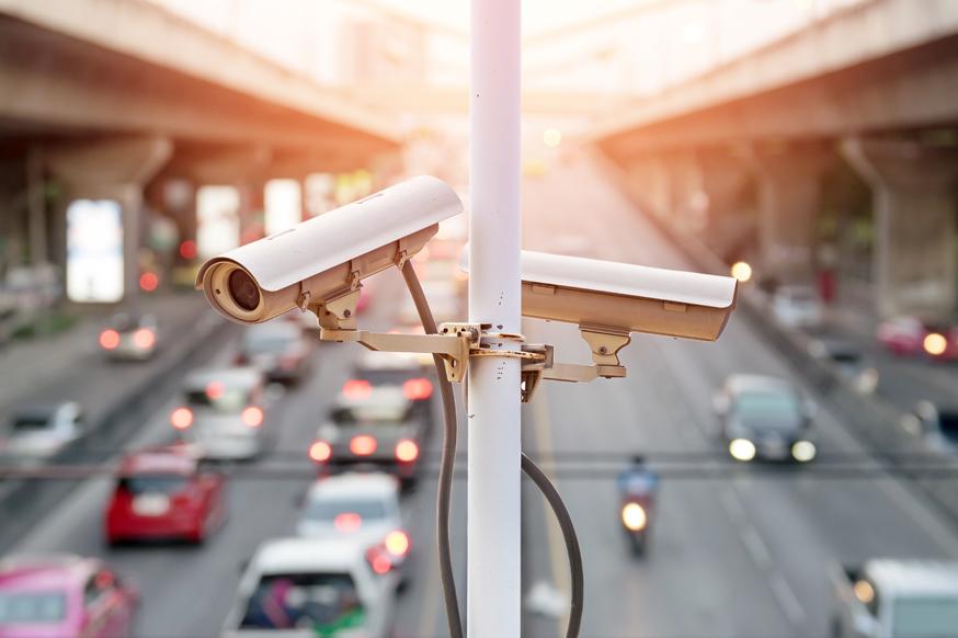 Камеры не будут прятать на опасных участках дорог