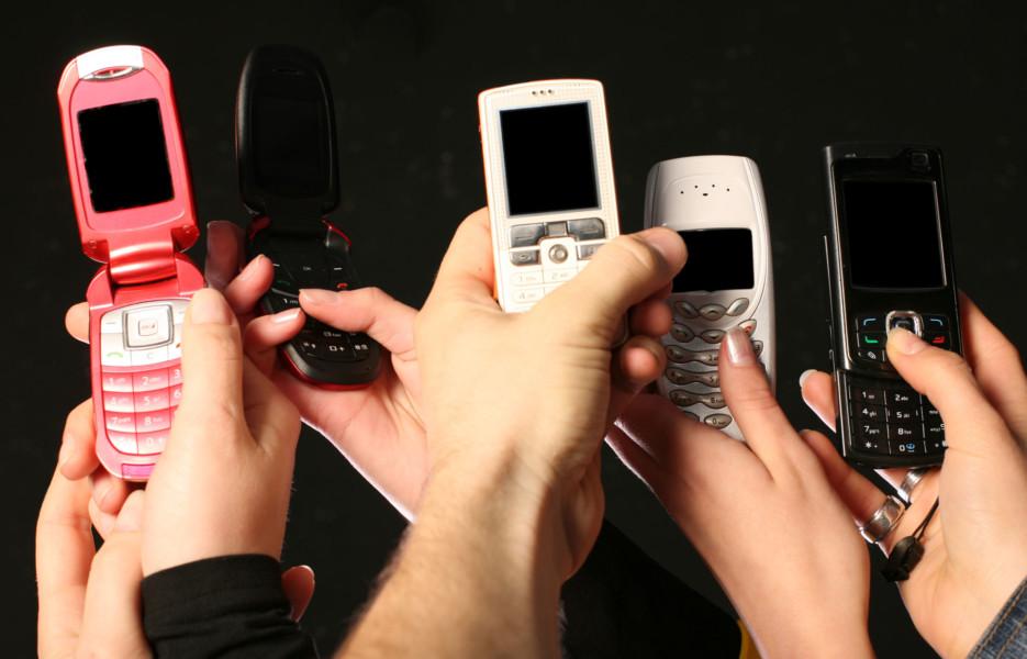 Смартфон используют для поиска автомобиля в половине случаев