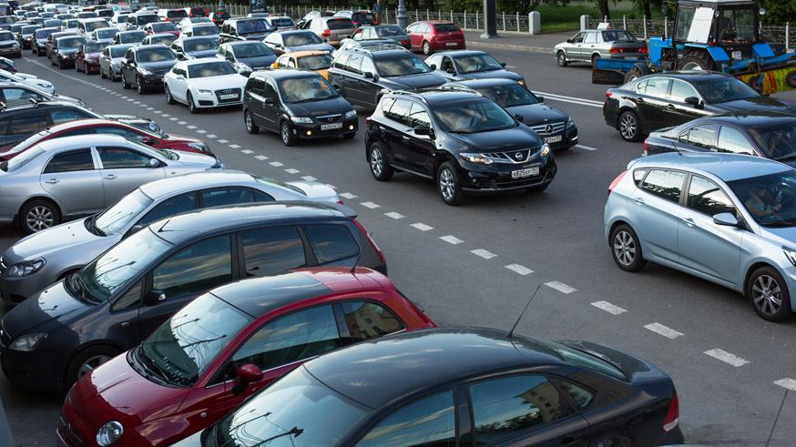 Правила дорожного движения ждёт ревизия