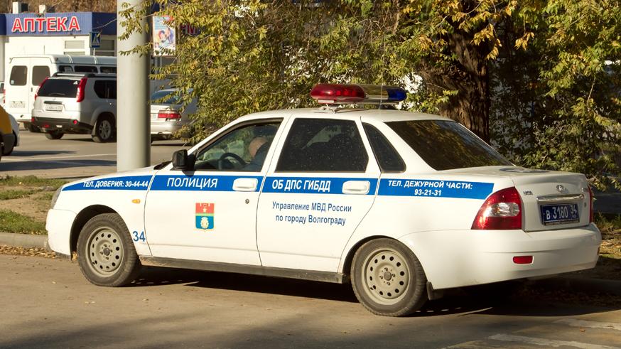 Административные аресты водителей могут уйти в прошлое
