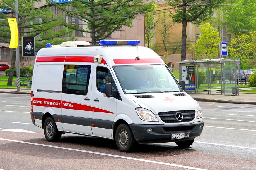 За непропуск скорой помощи хотят лишать свободы