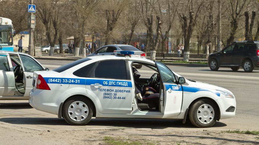 Сотрудники ГИБДД не будут без суда ограничивать действие водительских прав
