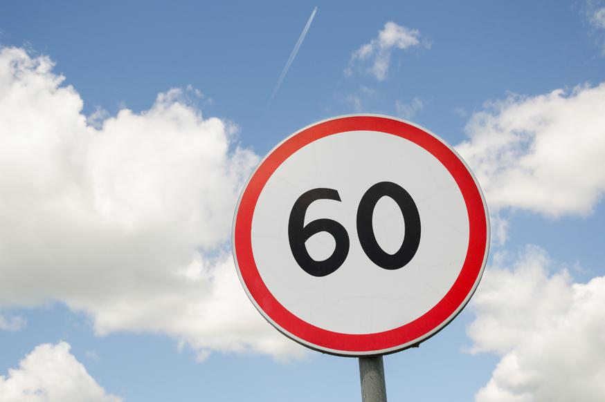Власти «поставили на паузу» ужесточение скоростного режима