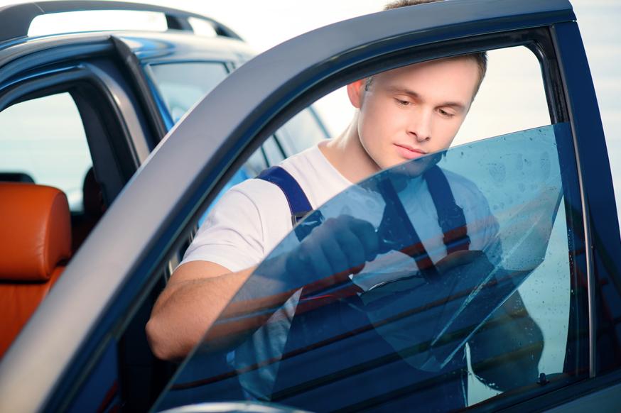 Штрафы за тонировку стёкол автомобиля хотят отменить