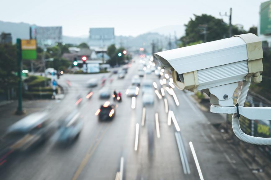 Власти нашли компанию, которая последит за штрафами с дорожных камер