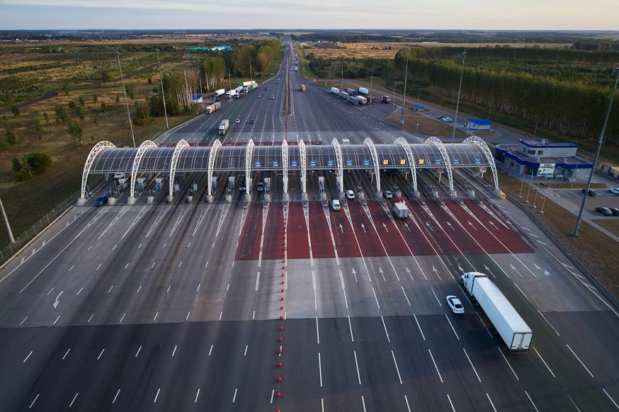 Наказание «рублём»: российских автомобилистов ждёт новый штраф