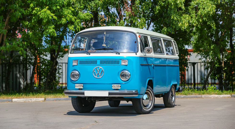 Не для хиппи и свободной любви: опыт владения Volkswagen Т2