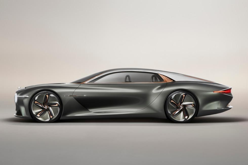 Bentley EXP 100 GT (4)