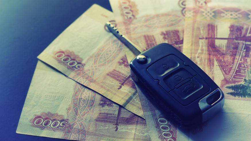 Водители стали реже оплачивать штрафы ГИБДД