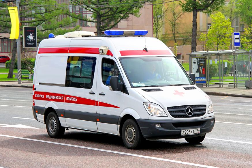 Наказание за непропуск машин скорой помощи стало жёстче