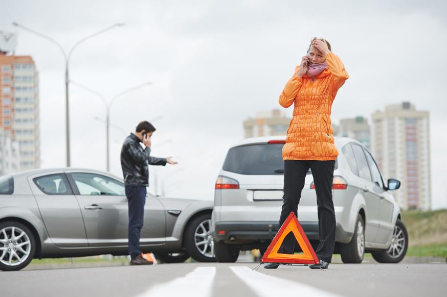 Как работает омбудсмен по ОСАГО: большая часть жалоб автовладельцев была отклонена