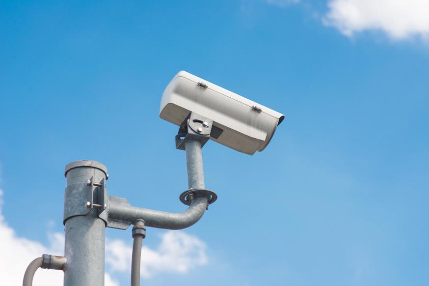 «Дочка» Ростеха может не получить контроль за дорожными камерами