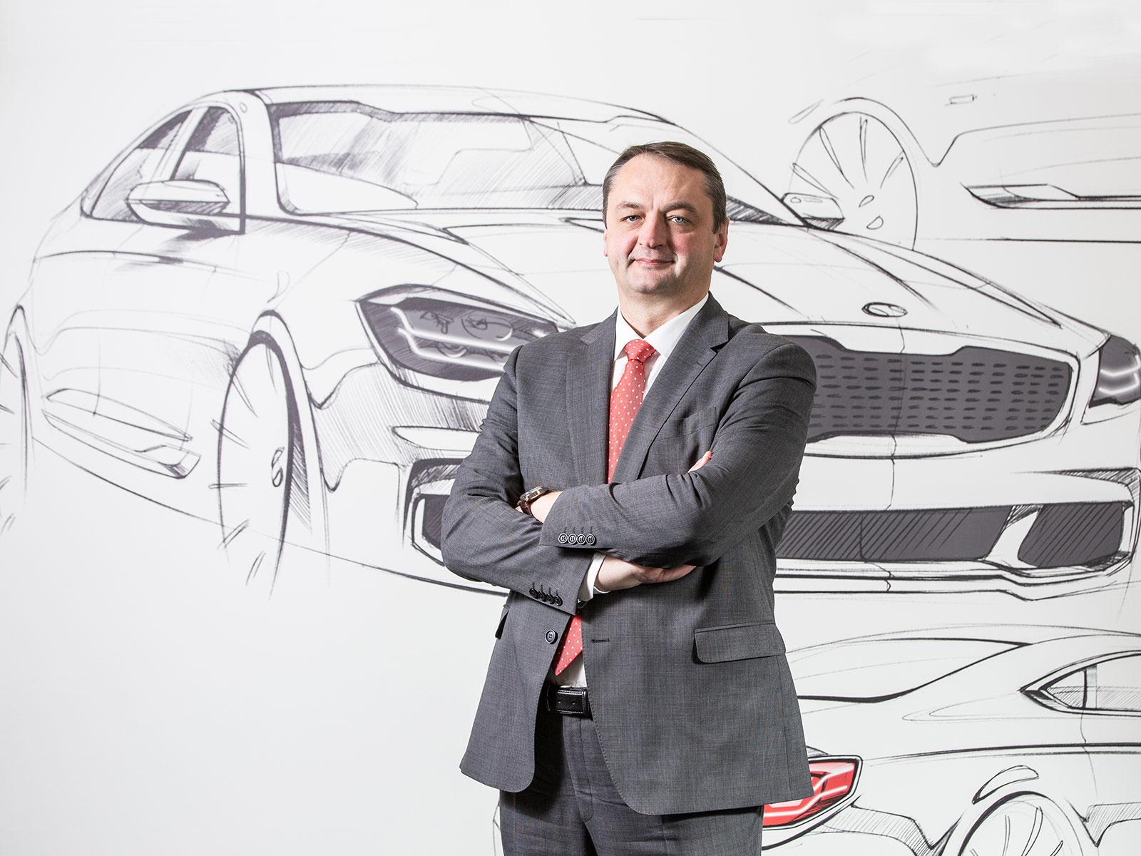 Заменят ли Kia Rio седан? Где взять дизель для Mohave 2? Туманные перспективы Kia Telluride в РФ