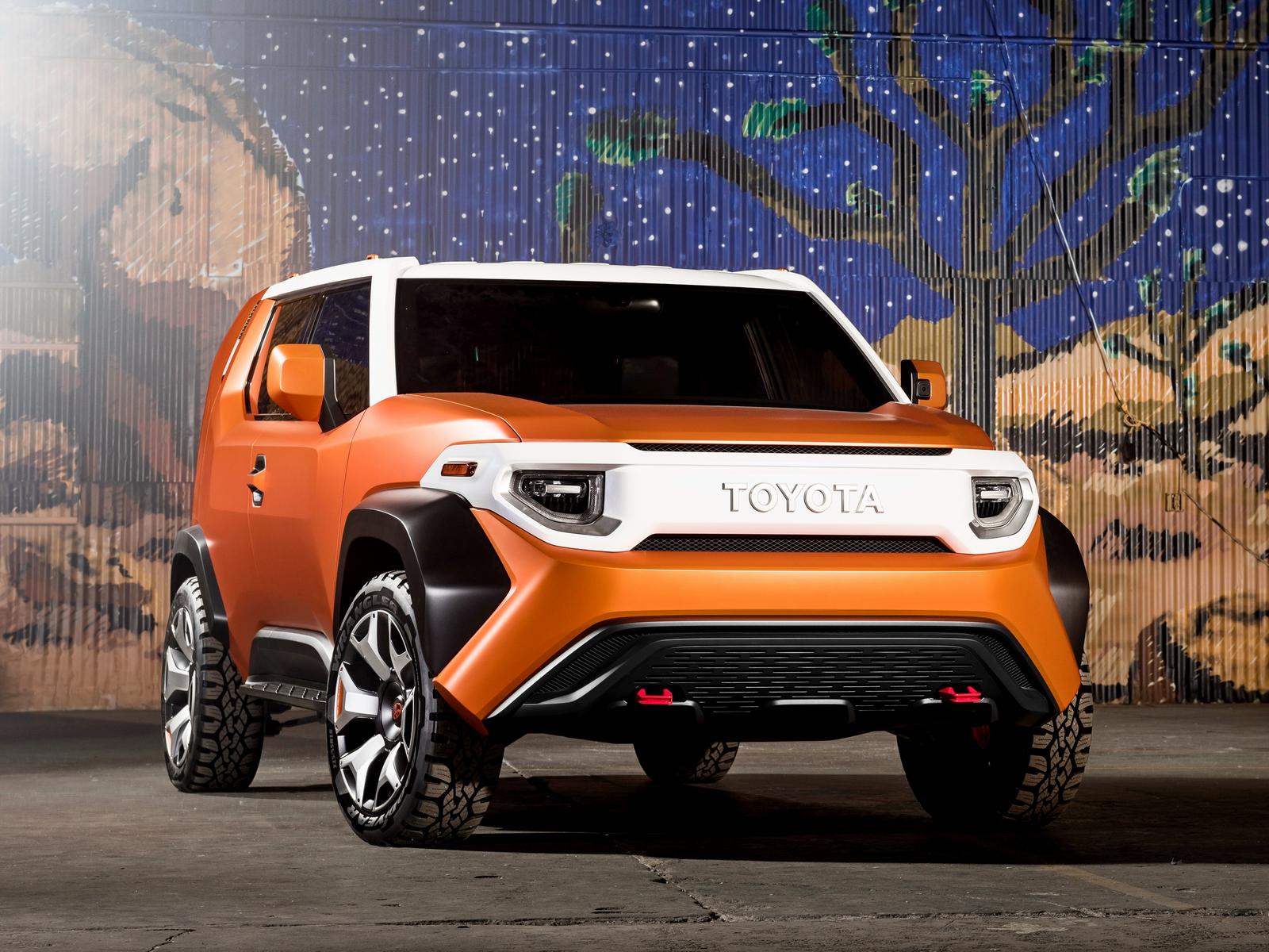 Toyota Corolla уступит место на конвейере новому кроссоверу