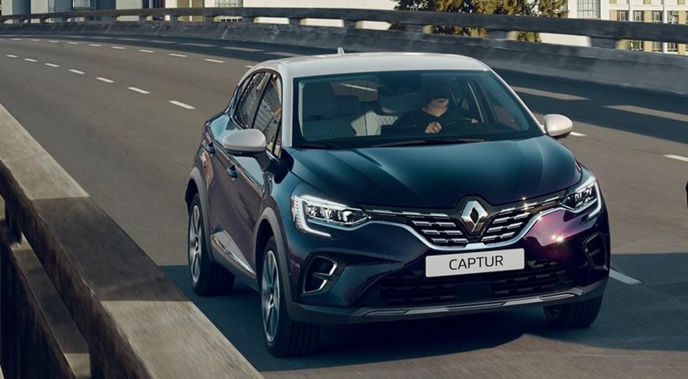 Не наш Каптюр: бестселлер Renault стал больше и получил гибридную версию