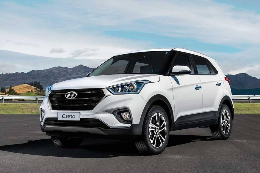Другая обновлённая Hyundai Creta: комплектации стали богаче, но «спорт» исчез
