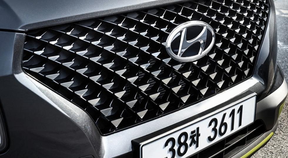 Самый дешёвый кросс Hyundai: теперь глобальная версия. Что не досталось индийцам?