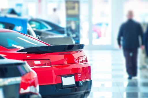 В течение месяца цена на авто осталась прежней только у 20 автопроизводителей