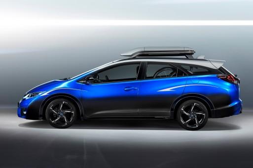 Honda сообщила об одной модификации Civic