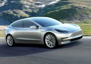 ����� Tesla �������� ����������, ������� �������� ��������� Model 3